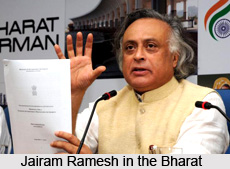 Jairam Ramesh, Indian Politician