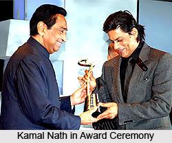 Kamal Nath, Indian Politician