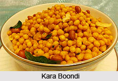 Boondi, Indian Sweet