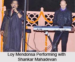 Loy Mendonsa, Indian Musician