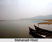 Khordha District, Orissa