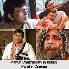 Mithun Chakraborty, Indian Movie Actor