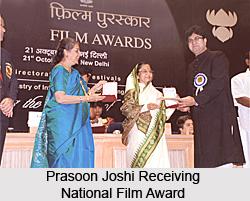 Prasoon Joshi, Indian Movie Lyricist