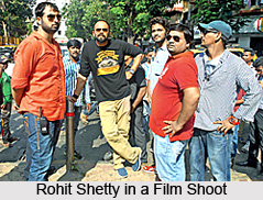 Rohit Shetty, Bollywood Director