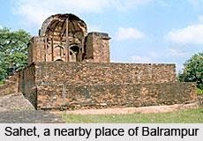 Balarampur , Uttar Pradesh