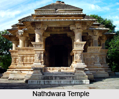Architecture Of Udaipur