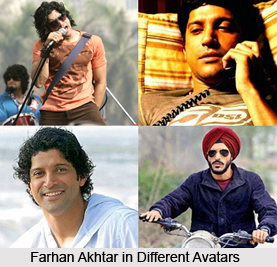 Farhan Akhtar, Bollywood Personality