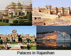 Architecture of Indian Palaces