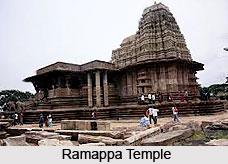Temples of Telangana