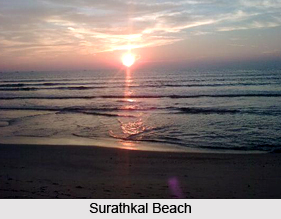 Beaches of Mangalore