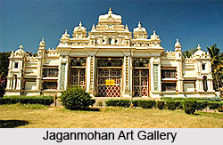 Tourist places in Mysore, Karnataka