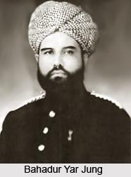 All India Majlis-e-Ittehadul Muslimen