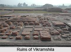Ancient Mound , Buxar, Bihar