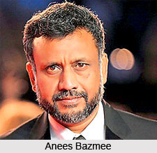 Anees Bazmee, Bollywood Director