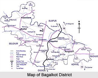 Bagalkot, Karnataka