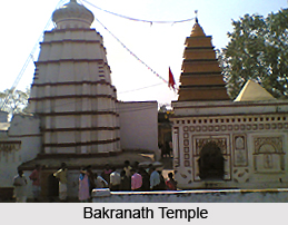 Bakranath Temple, Birbhum, West Bengal