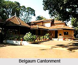 Belgaum Cantonment, Karnataka