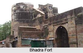 Bhadra Fort, Ahmedabad