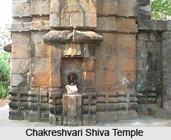 Chakreshvari Shiva Temple, Orissa