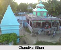 Chandika Sthan, Munger District, Bihar