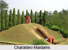 Charaideo, Sibsagar, Assam
