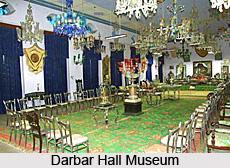 Darbar Hall Museum, Junagadh, Gujarat