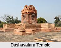 Dashavatara Temple , Deogarh