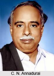 Dravida Munnetra Kazhagam