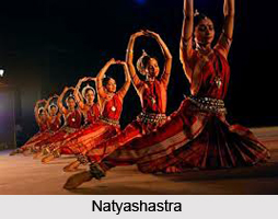 Earthly Mandalas, Natyashastra