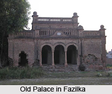 Fazilka , Punjab