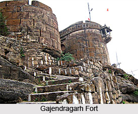 Gajendragarh, Gadag, Karnataka