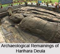 Harihara Deula, Orissa