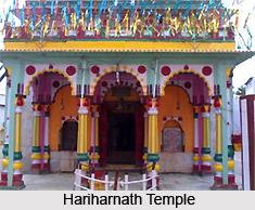 Hariharnath Temple, Sonepur, Bihar