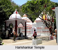Harishankar Temple, Orissa