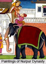 History of Pathankot