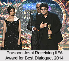 IIFA Awards for Best Dialogue