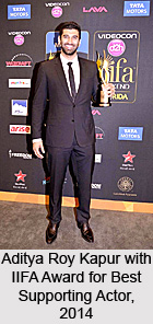 IIFA Awards for Best Supporting Actor