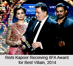 IIFA Awards for Best Villain