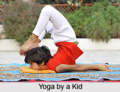 Ideal Age for practice of Yoga Asanas