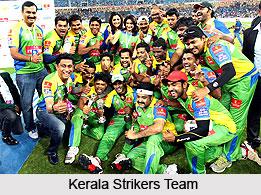 Kerala Strikers