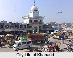 Khanauri, Sangrur, Punjab