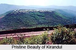 Kirandul, Dantewada, Chhattisgarh