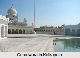 Kotkapura, Faridkot, Punjab