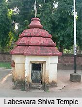 Labesvara Shiva Temple, Orissa