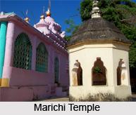 Marichi Temple, Orissa