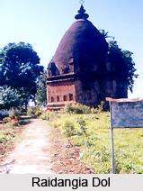 Moran Town, Assam