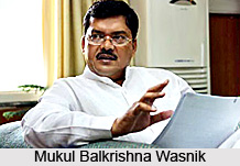 Mukul Balkrishna Wasnik, Indian Politicianent