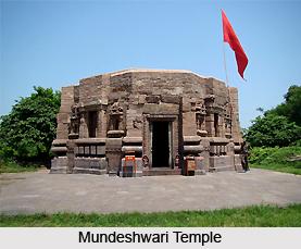 Mundeshwari Temple, Kaimur District, Bihar