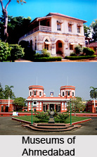 Museums in Ahmedabad