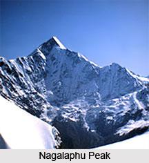 Nagalaphu Peak, Uttarakhand